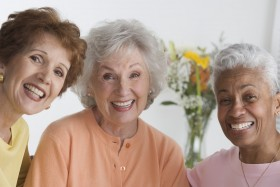 Social Signs Its Time for Assisted living