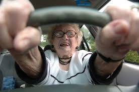 Driving signs that its time for residential assisted living