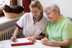 Get Input from Others Assisted Living | Special Touch Living