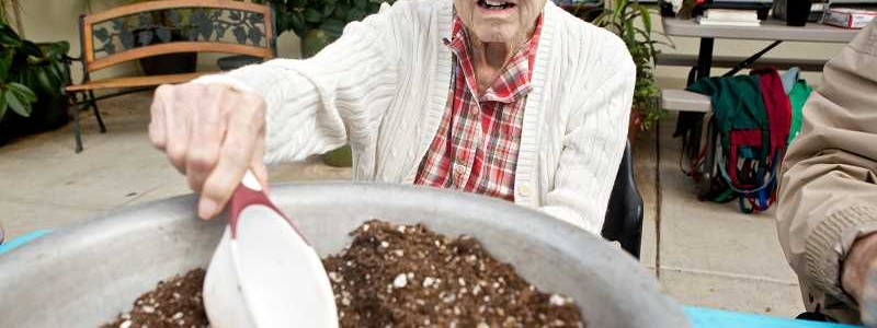 Pet-care and plant-care signs it might be time for assisted living | Special Touch Living